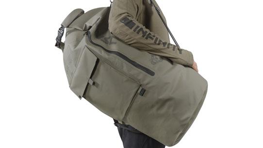 UNSC Top Loader Bag