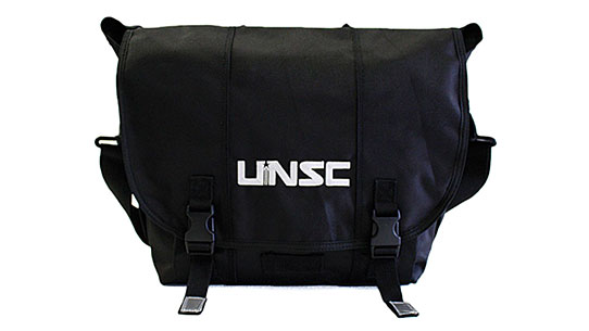 UNSC Messenger Bag