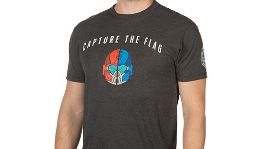 HaloWC Capture the Flag Premium Tee