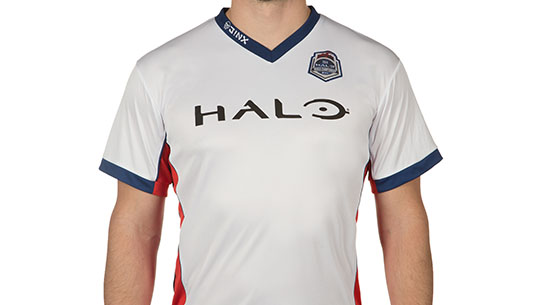 HaloWC Prolevel Jersey – Away