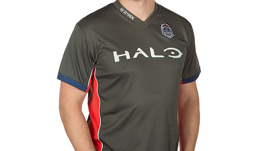 HaloWC Prolevel Jersey – Home
