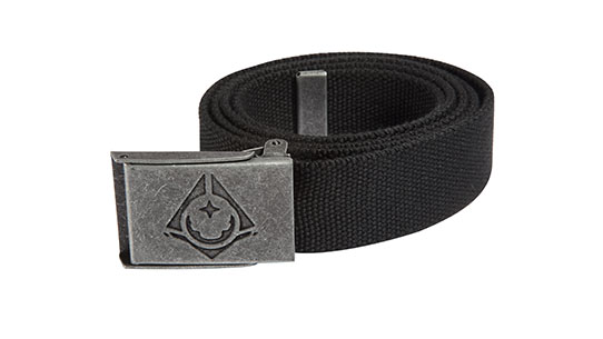 Fireteam Osiris Belt