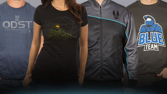 Halo Apparel Back to School Sale