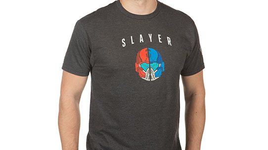 HaloWC Slayer Premium Tee