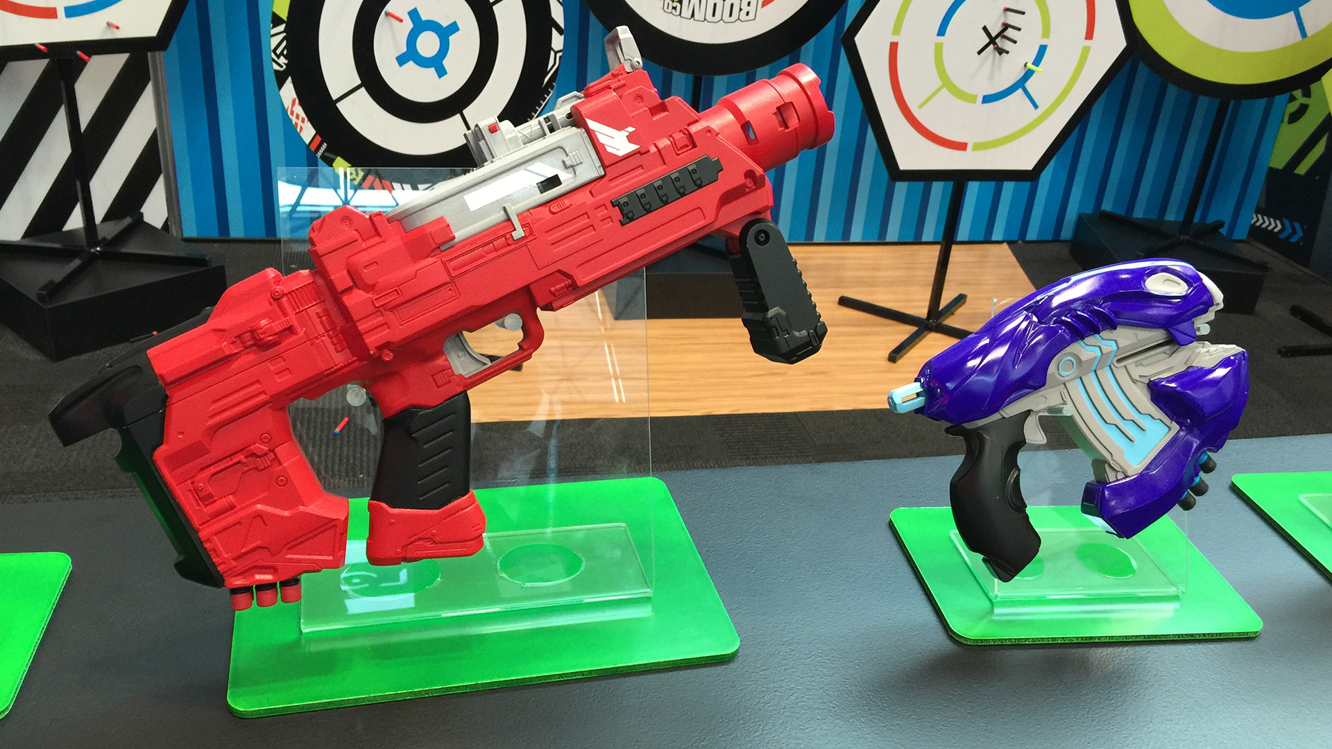 Custom Halo Inspired Nerf Firestrike pistol prop by firebladecomics on  DeviantArt