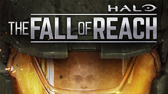 Halo: The Fall of Reach Original Soundtrack
