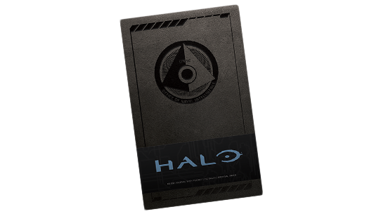 Halo Journal