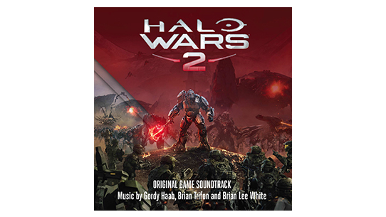 Halo Wars 2 Original Soundtrack
