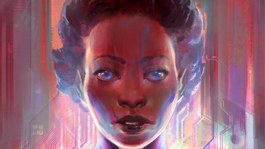 Halo: Saint's Testimony Audio & Ebook