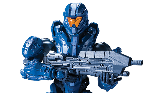 Spartan Gabriel Thorne SpruKits L2