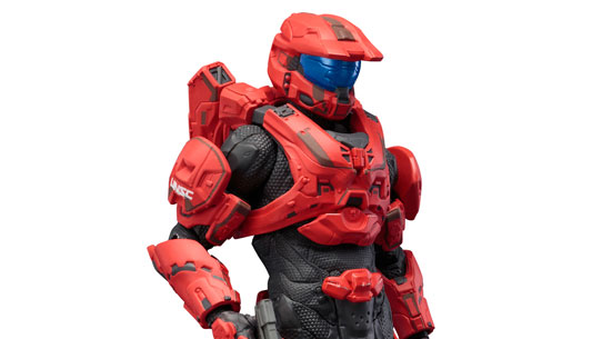 Halo 3 Costumes And Weapons & HALO MARK V AND MARK VI DX TWO PACK