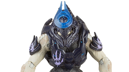 Halo 4 Jul 'Mdama Action Figure