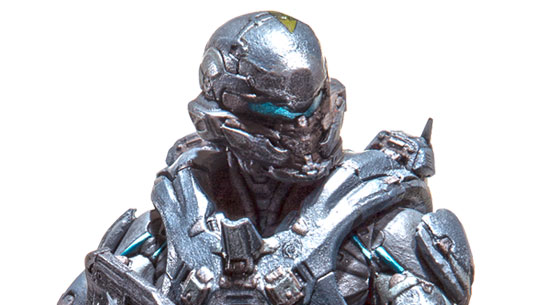 Halo 5: Guardians Spartan Locke Action Figure