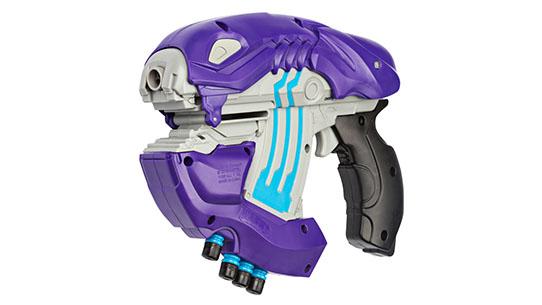 Covenant Plasma Type-25 Blaster