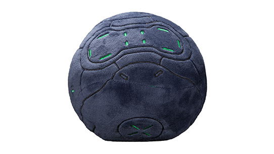 COVENANT PLASMA GRENADE PLUSH