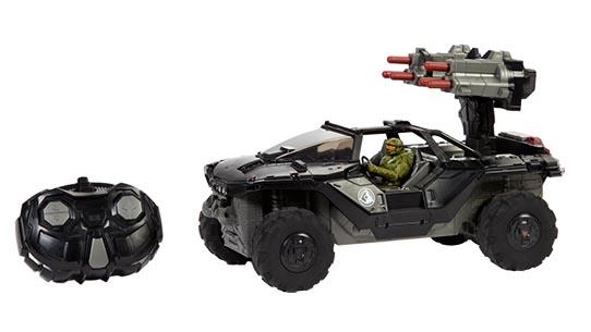 TYCO™ Halo ONI Anti-Tank Warthog RC